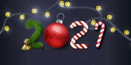 Diskon Natal dan Tahun Baru