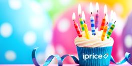 iPrice Birthday Exclusives