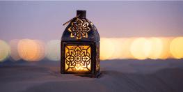 Ramadhan dan Idul Fitri 2020