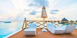 Wisata & Hotel