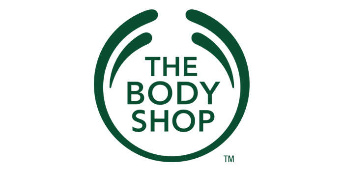 The Body Shop Promo