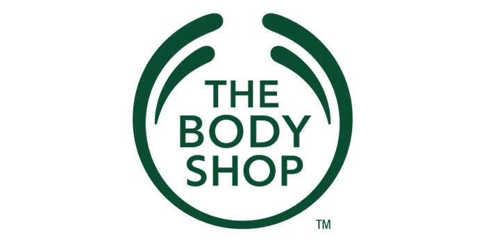 The Body Shop Promo